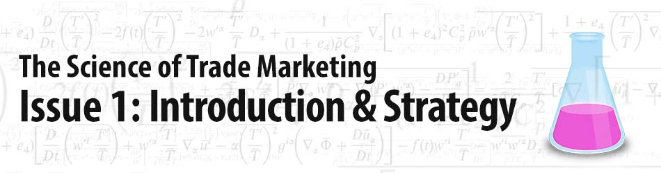 Trade Marketing Strategy Agency