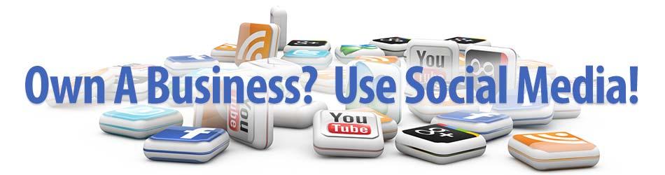 Social Media for Iowa Businesses