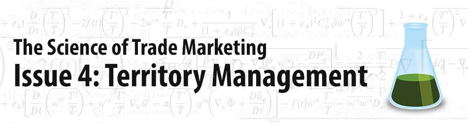 Trade Marketing Science