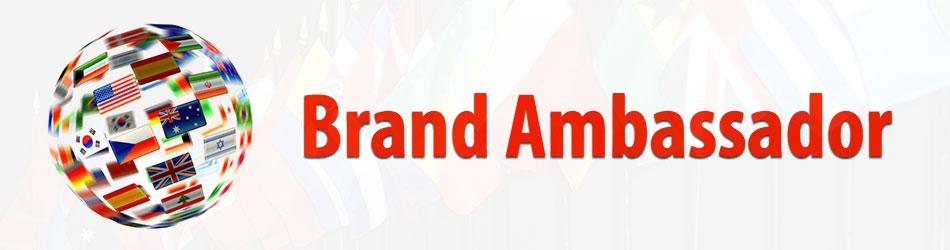 Brand Ambassador Program USA