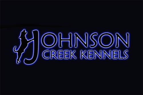 Johnson Creek Kennels Logo