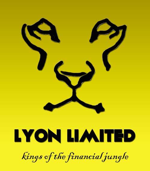 Lyon Limited Lion Logo