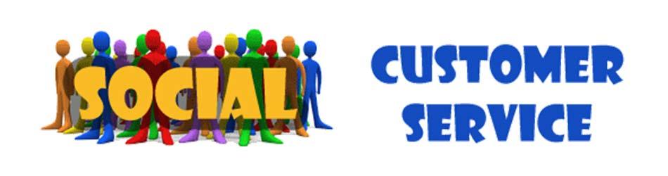 Quad Cities Social Media for Customer Service