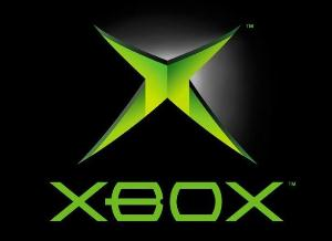 X Box Logo