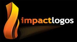 Impact logo Designs