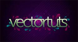 Vectortuts logo design