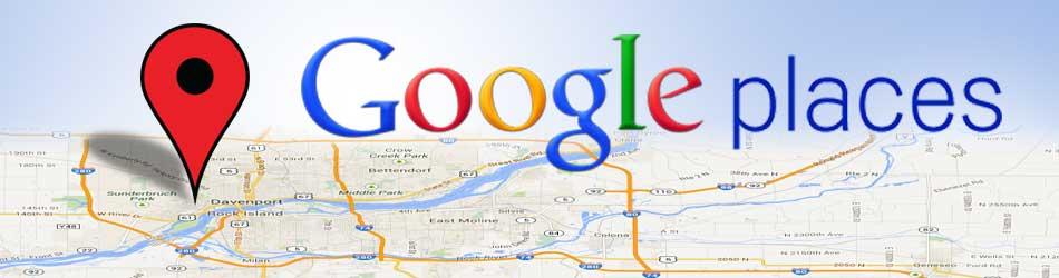 Quad Cities and Google Local Website SEO