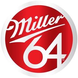 Miller 64 logo