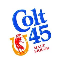 Colt 45 Logo