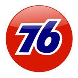 Union 76 logo