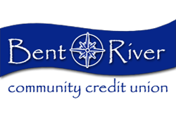 Bent River Credit Union Logo
