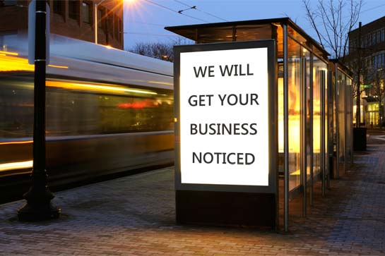 Advertising Agency Le Claire Iowa