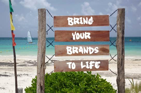Brand Marketing Agency Le Claire Iowa
