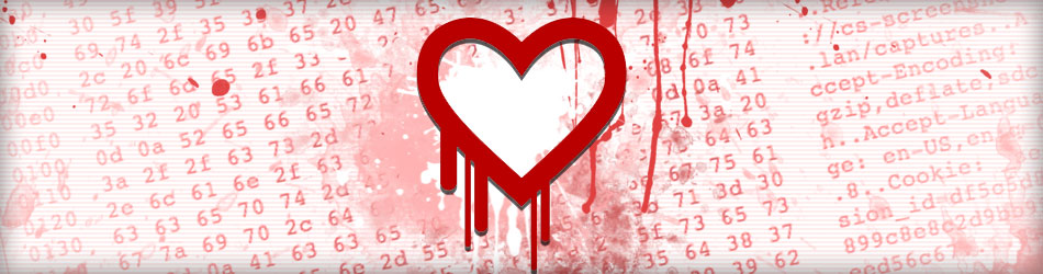 Ultimate Guide to Heartbleed Banner - What Is Heartbleed? How Do I Protect Myself?