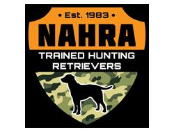 NAHRA Logo Design