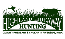Highland Hunting Riverside Iowa