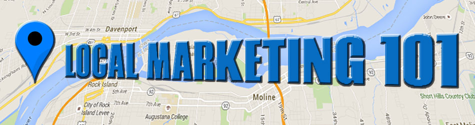 Quad City Local Marketing Tips