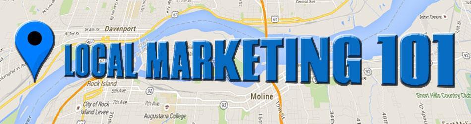 Quad City Local Marketing Tips