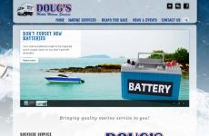 Quad City Web Design Dougs Mobile