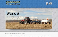 Quad City Web Design Flow Assist