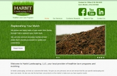 Quad City Web Design Harbit