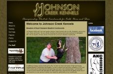 Quad City Web Design Johnson Creek